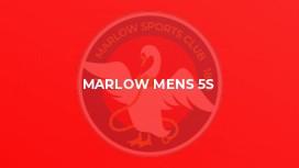Marlow Mens 5s