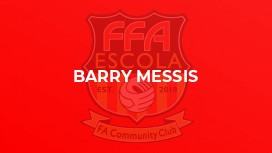 BARRY MESSIS