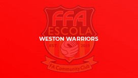 WESTON WARRIORS