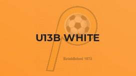 U13B WHITE