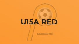 U15A RED