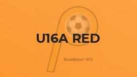 U16A RED