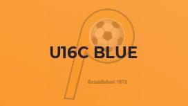 U16C BLUE