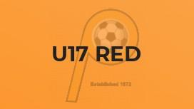 U17 RED