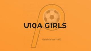 U10A Girls