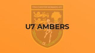 U7 Ambers