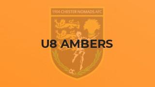 U8 Ambers