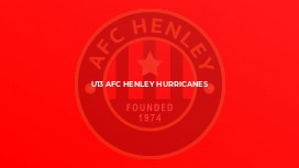 U13 AFC Henley Hurricanes