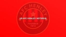U9 AFC Henley Hotspur