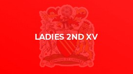 Ladies 2nd XV
