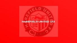 Harefield United U13