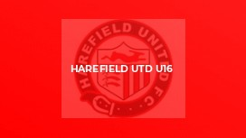 Harefield Utd U16