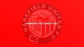 Harefield Utd Sunday GHJ