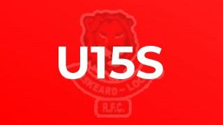 U15s Liskeard Looe / Wadebridge RFC v Penryn RFC
