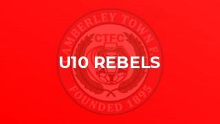U10 Rebels
