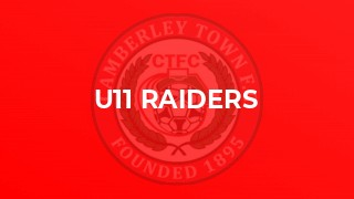 U11 Raiders