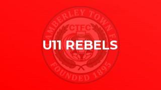 U11 Rebels