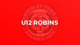 U12 Robins