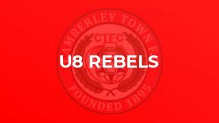 U8 Rebels