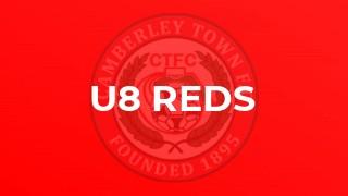 U8 Reds