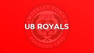 U8 Royals