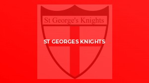 St Georges Knights v Swindon Rockets