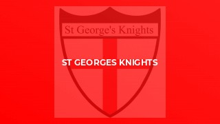 St Georges Knights v Bolton Wanderers