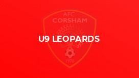 U9 Leopards