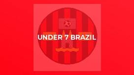 Under 7 Brazil