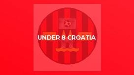 Under 8 Croatia