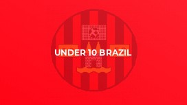Under 10 Brazil