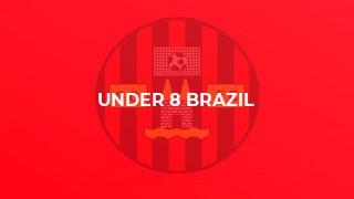 Under 8 Brazil