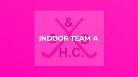 Indoor Team A