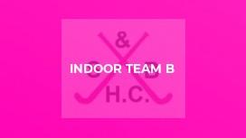 Indoor Team B