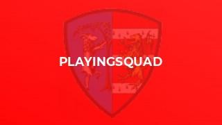 PlayingSquad