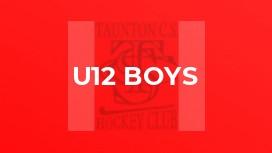U12 Boys