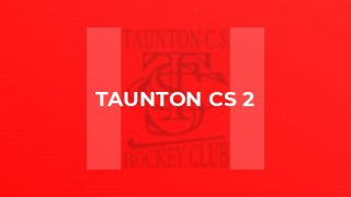 Taunton CS 2