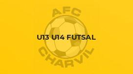 U13 U14 Futsal