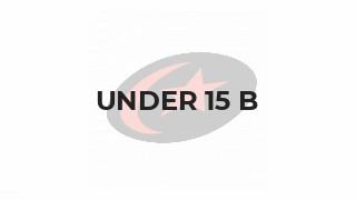 Under 15 B