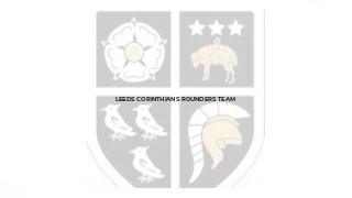Leeds Corinthians Rounders team
