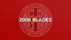 2008 Blades