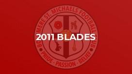 2011 Blades