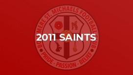 2011 Saints