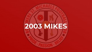 2003 Mikes