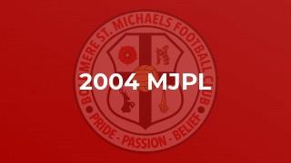 2004 MJPL