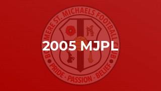 2005 MJPL