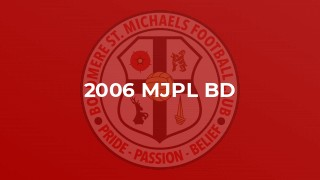 2006 MJPL BD