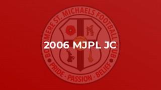 2006 MJPL JC
