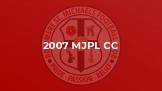 2007 MJPL CC