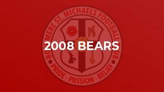 2008 Bears